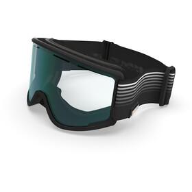 Spektrum Templet Beskyttelsesbriller Photochromic Edition, sort/grå